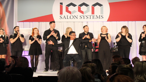 5 Great Take Aways from Hair Affair 2017 with Sam Villa and Redken