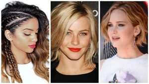 Top Hairstyle Trends Fall 2017 – #3 is a Hit!