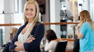 10 Reasons Great Salon Employees Stay