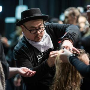 Ken Kozuki: Style Icon of Vancouver Fashion Week