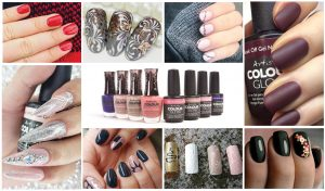 Top Trends in Nail Design