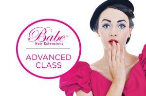 BABE Extensions Advanced – Victoria – April 29