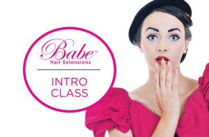 BABE Extenstions Intro – Victoria – February 10
