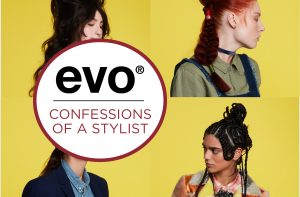 EVO Confessions of a Stylist – Victoria – October 15