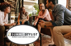 SUMMIT STYLIST  Surrey – June 10