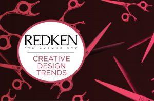 REDKEN Creative Design Trends – Victoria – September 17