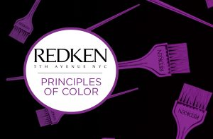 REDKEN Principles of Color – Surrey, Sep. 8-9 & Oct. 6-7