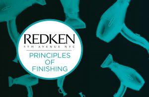 REDKEN Principles of Finishing – Victoria – September 17