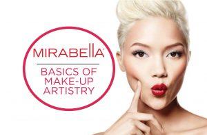 MIRABELLA Basics of Makeup Artistry – Surrey, April 22