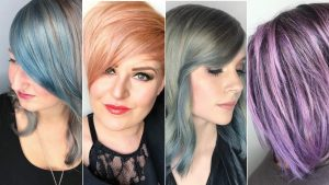 Redken Pastel ShadesEQ Tips & Formulas