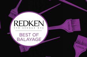 REDKEN Best of Balayage – KELOWNA – June 4