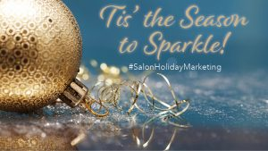 Salon Holiday Marketing Tips to start in September!