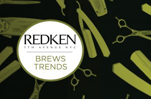 REDKEN Brews Trends – Kelowna, March 25