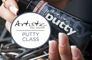 ARTISTIC Putty Class – Surrey, April 8