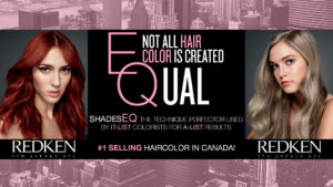 Redken ShadesEQ: Not all Haircolor is Created Equal