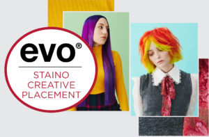 EVO Staino Creative Placement  Victoria – September 16