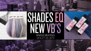 Redken Launches NEW Shades EQ VB's
