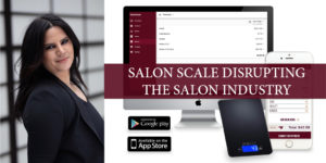 Salon Scale Disrupting the Salon Industry