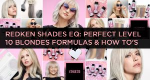 How to Rock Pearl Blonde, Creamy Blonde and Platinum Perfection; Formulas and Techniques